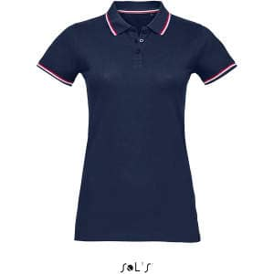 Prestige Women Polo