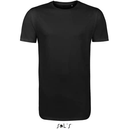 Magnum Men T-Shirt von SOL´S (Artnum: L02999