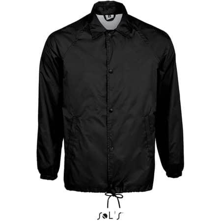 Unisex Sacramento Jacket von SOL´S (Artnum: L03000