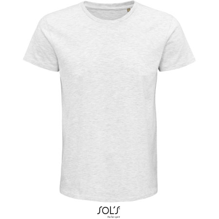 Pioneer Men T-Shirt in White von SOL´S (Artnum: L03565