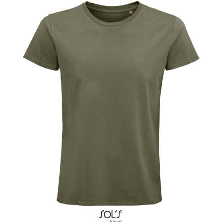 Pioneer Men T-Shirt von SOL´S (Artnum: L03565