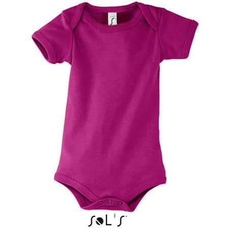 Babies Bodysuit Bambino von SOL´S (Artnum: L118