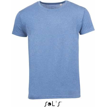 Men`s T-Shirt Mixed von SOL´S (Artnum: L131