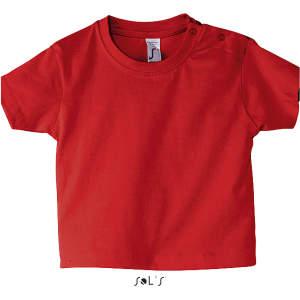 Baby T-Shirt Mosquito
