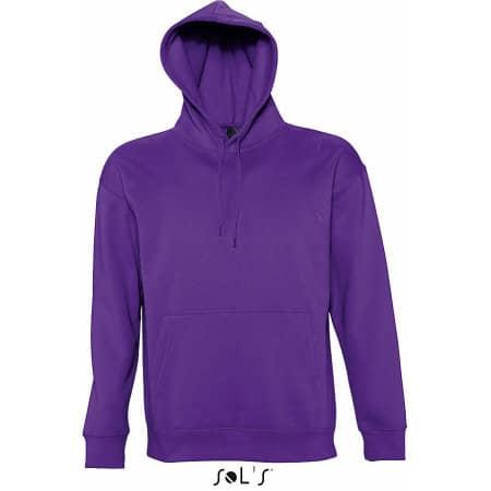Hooded-Sweater Slam von SOL´S (Artnum: L420