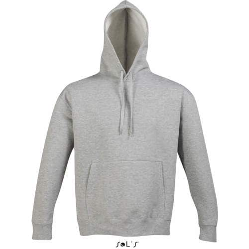 SOL´S - Hooded-Sweater Slam