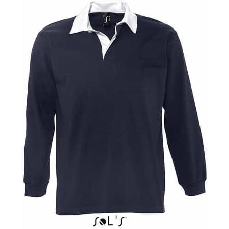 Rugbyshirt Pack von SOL´S (Artnum: L466