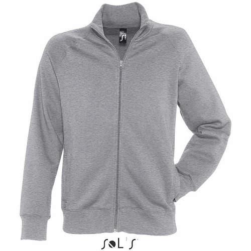 SOL´S - Men`s Zipped Jacket Sundae