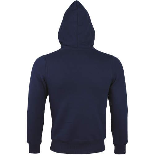 SOL´S - Unisex Zipped Jacket Sherpa