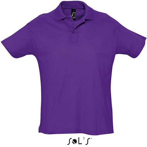 SOL´S - Summer Polo II