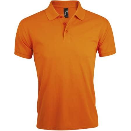 Men`s Polo Shirt Prime von SOL´S (Artnum: L527