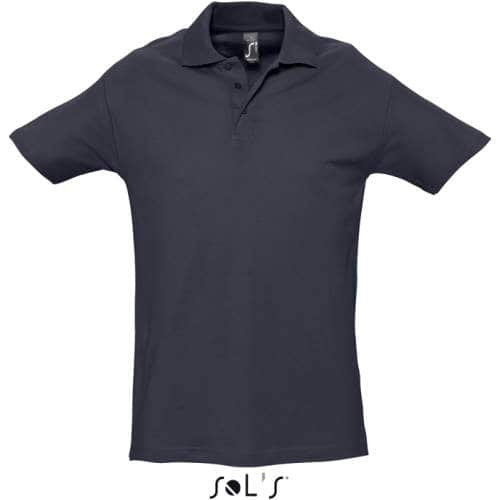 SOL´S - Polo Spring II