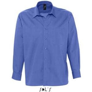 Men`s Long Sleeved Shirt Bradford