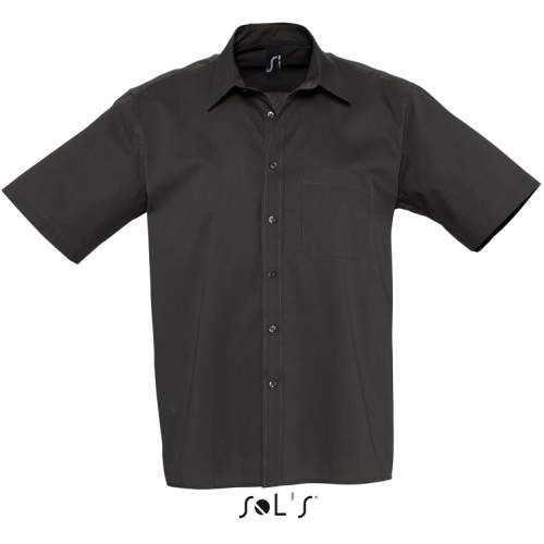 SOL´S - Men`s Short Sleeved Shirt Berkeley