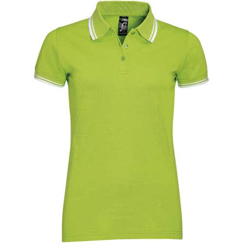 SOL´S - Women Polo Shirt Pasadena