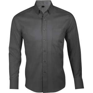 Long Sleeve Shirt Business Men