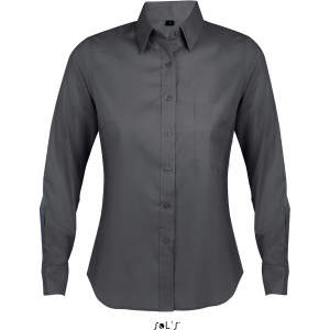 Long Sleeve Shirt Business Women