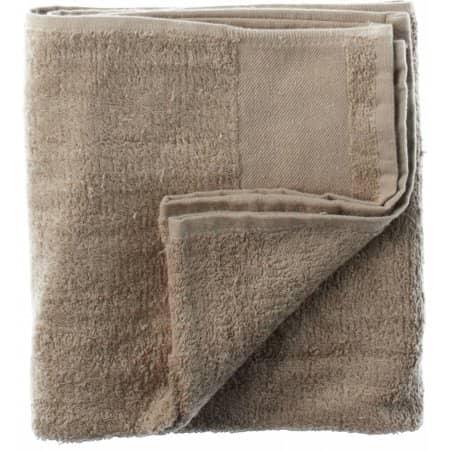 Hand Towel Bayside 50 von SOL´S (Artnum: L897