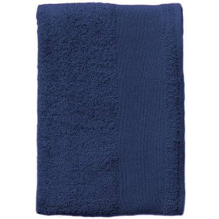 Bath Towel Bayside 70 von SOL´S (Artnum: L898