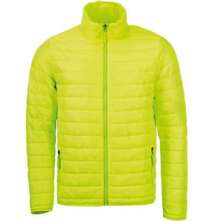 Men`s Light Padded Jacket Ride von SOL´S (Artnum: L913