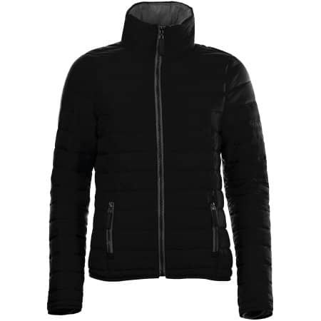Women`s Light Padded Jacket Ride von SOL´S (Artnum: L914