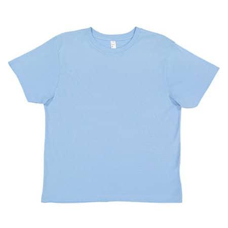 Youth Fine Jersey T-Shirt von Rabbit Skins (Artnum: LA6101
