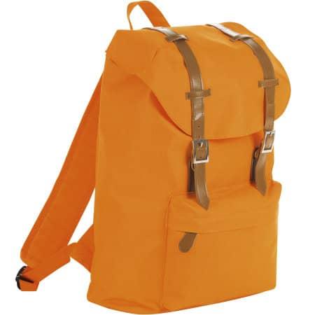 Backpack Hipster von SOL´S Bags (Artnum: LB01201