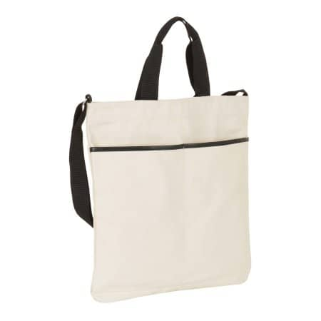 Vendöme Shopping Bag von SOL´S Bags (Artnum: LB01673