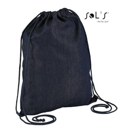 Backpack Chill von SOL´S Bags (Artnum: LB02111