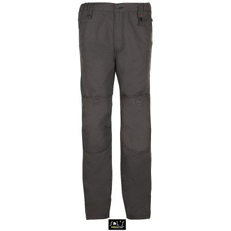 Men`s Workwear Trousers - Section Pro von SOL´S ProWear (Artnum: LP01561