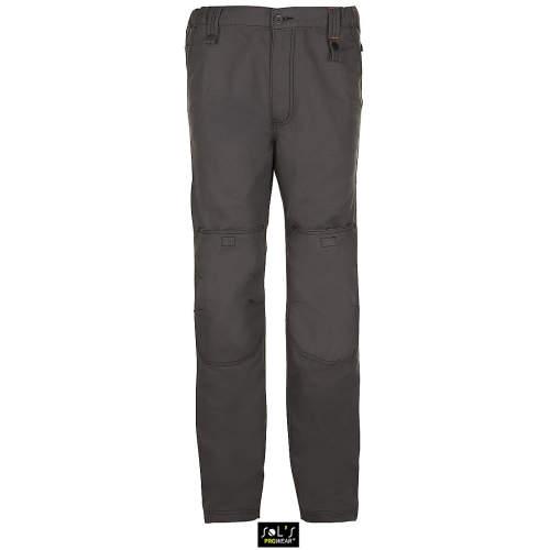 SOL´S ProWear - Men`s Workwear Trousers - Section Pro
