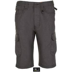 Men`s Workwear Bermudas - Ranger Pro