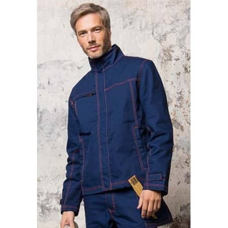 Men`s Workwear Jacket - Force Pro von SOL´S ProWear (Artnum: LP01566