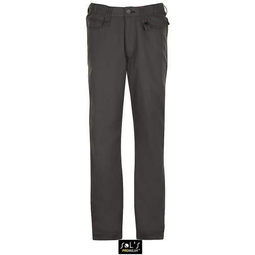 SOL´S ProWear - Men`s Workwear Trousers - Speed Pro