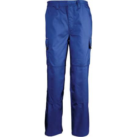 Men`s Workwear Trousers Active Pro von SOL´S ProWear (Artnum: LP80600