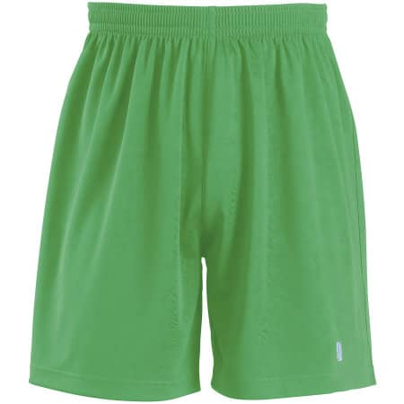 Basic Shorts San Siro 2 von SOL´S Teamsport (Artnum: LT01221