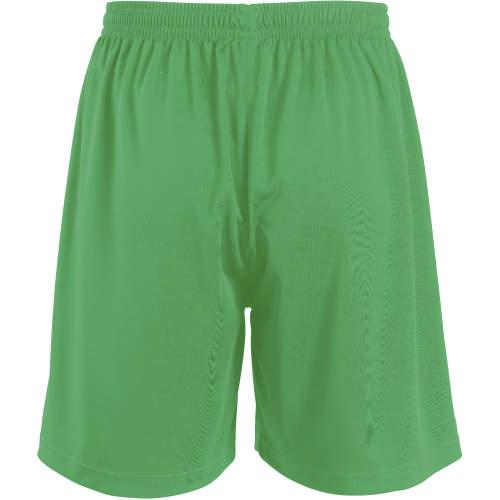 SOL´S Teamsport - Basic Shorts San Siro 2