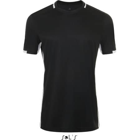 Classico Contrast Shirt von SOL´S Teamsport (Artnum: LT01717