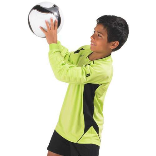 SOL´S Teamsport - Kids` Goalkeepers Shirt Azteca