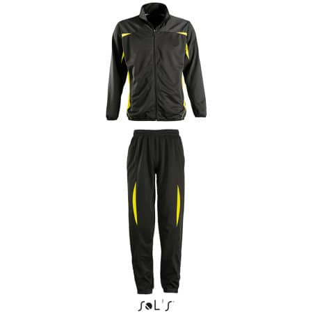 Club Tracksuit Camp Nou von SOL´S Teamsport (Artnum: LT90300