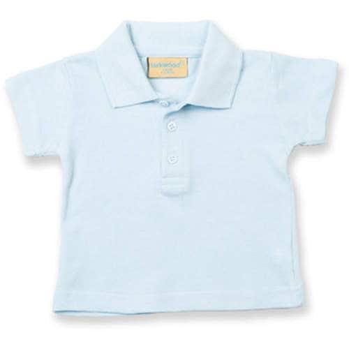 Larkwood - Kids` Polo Shirt