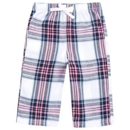 Baby Tartan Trousers von Larkwood (Artnum: LW083