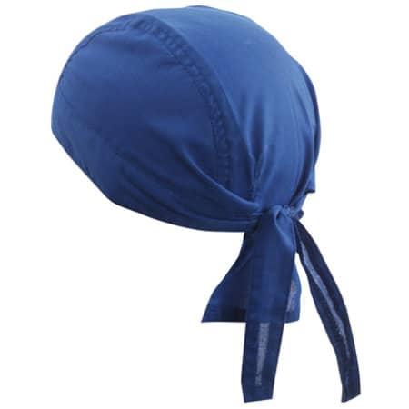 Bandana Hat von myrtle beach (Artnum: MB041