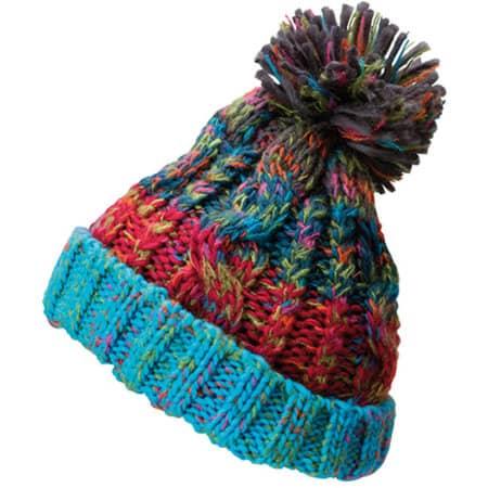 Fancy Yarn Hat in  von myrtle beach (Artnum: MB7104