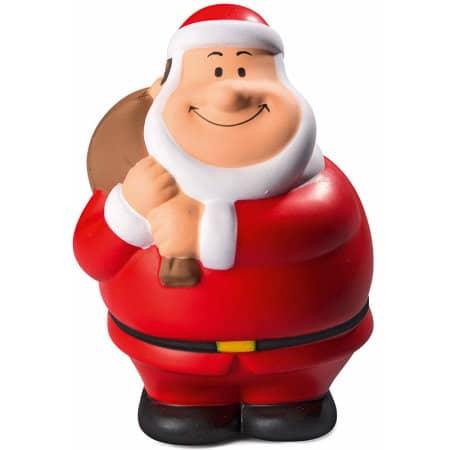 SQUEEZIES® Santa Bert® von mbw (Artnum: MBW24267
