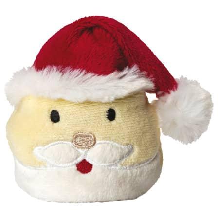 Schmoozies® Weihnachtsmann von mbw (Artnum: MBW60443