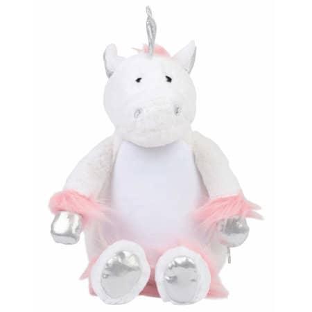 Zippie Unicorn von Mumbles (Artnum: MM557