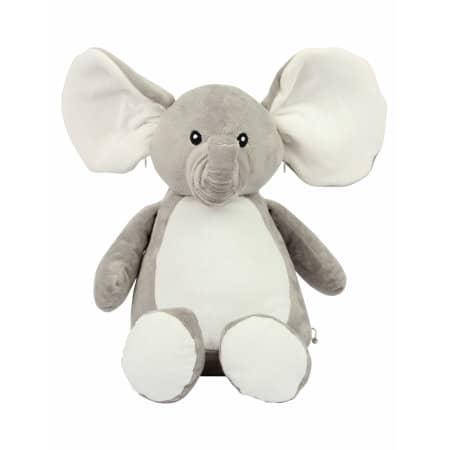 Zippie Elephant von Mumbles (Artnum: MM558