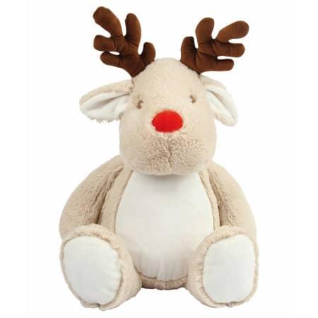 Zippie Reindeer von Mumbles (Artnum: MM560