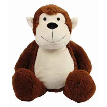 Zippie Monkey von Mumbles (Artnum: MM562